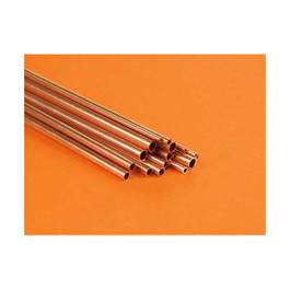 ROUND COPPER TUBE AST
