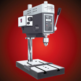 Benchtop Variable Mini drillpress