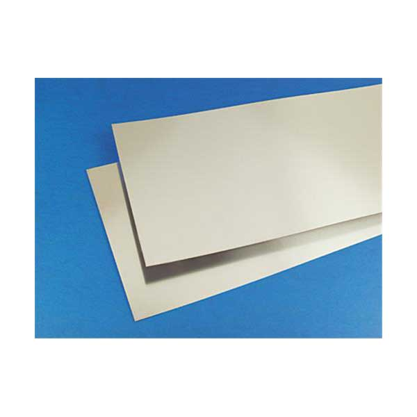 Stainless Steel Sheets 6 Inches X 12 Inches X 005 Inch