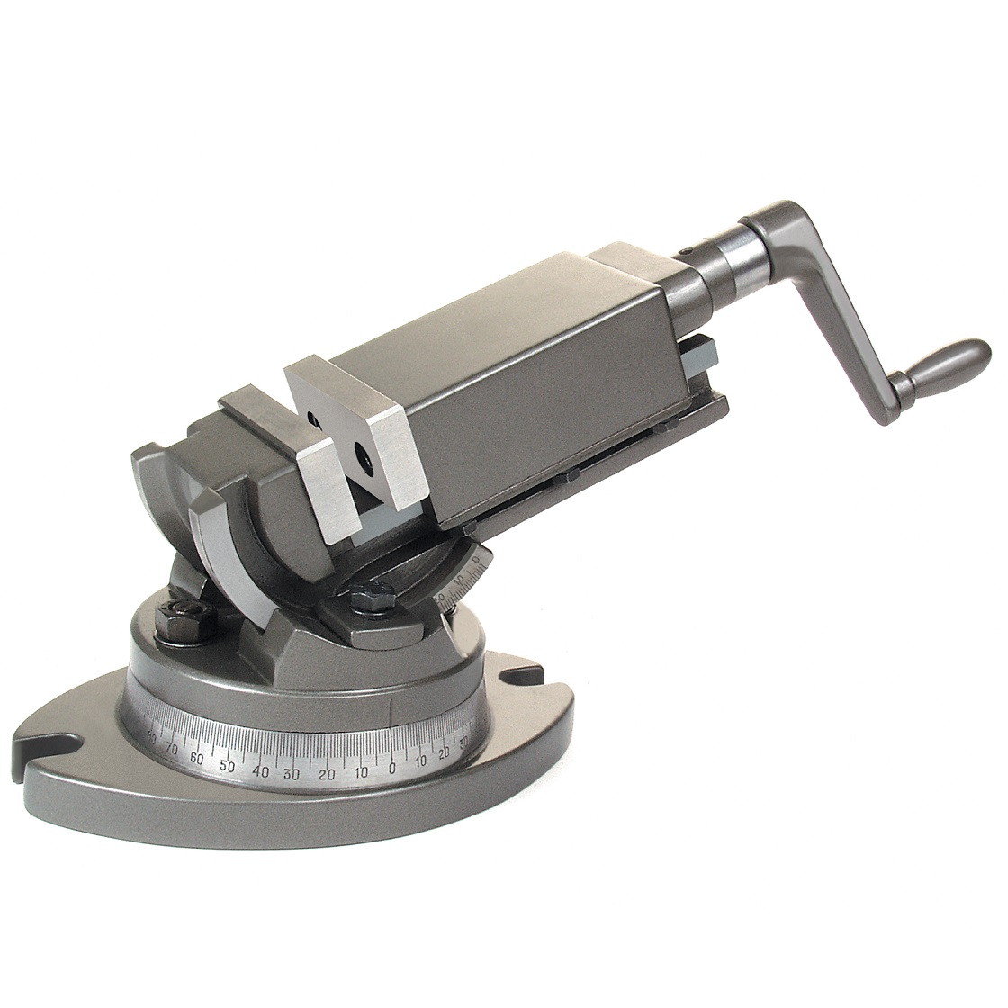Two Way Milling Machine Vise