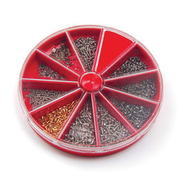 Micro Screw Assortment