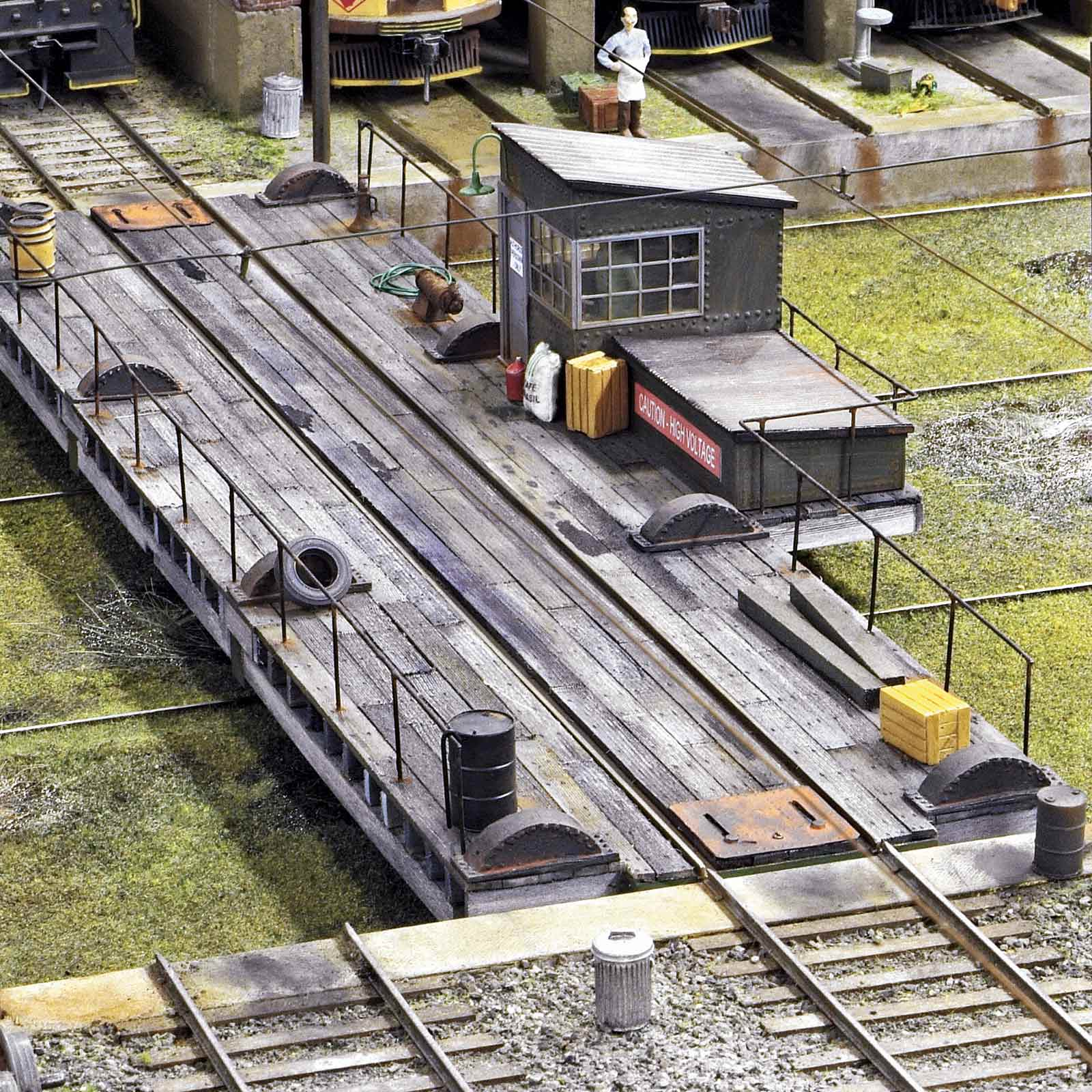 Railroad Tie & Bridge Stain, 3-1/2 fl  oz