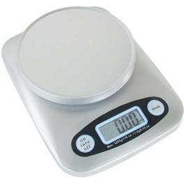 Digital Scale, 11 lb /5kg Capacity