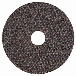 Abrasive Cut-Off Wheel for Ferrous