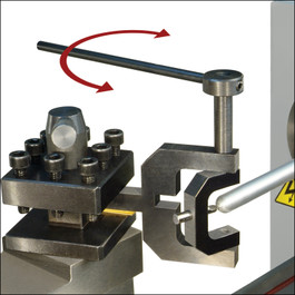 Radius Turning Tool