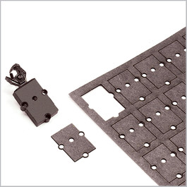Micro-Mark O Coupler Shims