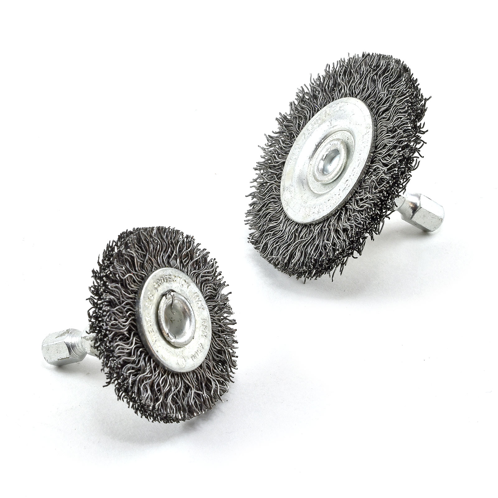 Wire Wheel Set