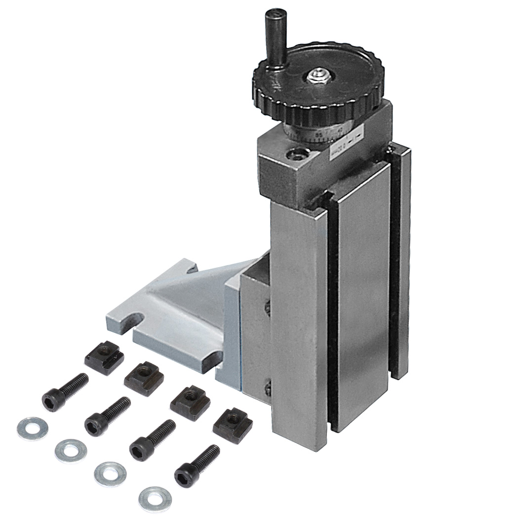 Milling Attachment for Microlathe