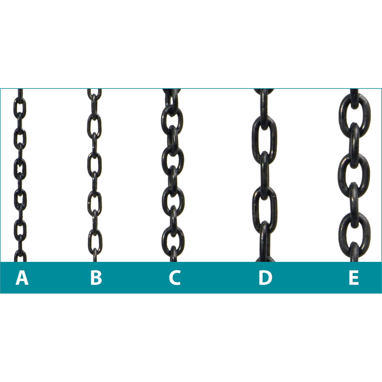 Miniature Chain For Model Work