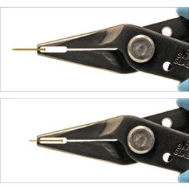 Micro-Mark Pin Insertion Plier