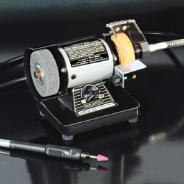 Miniature Bench Grinder