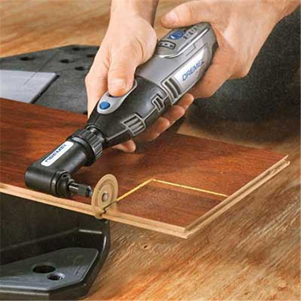 Dremel Right Angle Attachment2