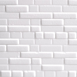 Jtt Plastic Pattern Sheets O Scale Dressed Stone 7 5 X12 2 Per Pkg