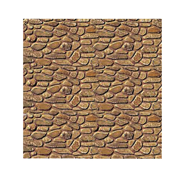 Jtt Plastic Pattern Sheets O Scale Field Stone 7 5 Quot X12