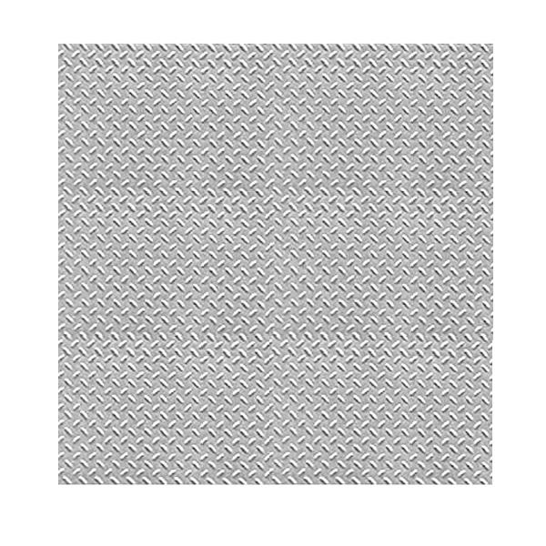 Jtt Plastic Pattern Sheets Ho Scale Diamond Plate 7 5