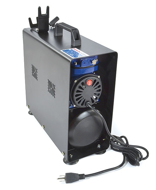 DC600R Air Compressor Paache1