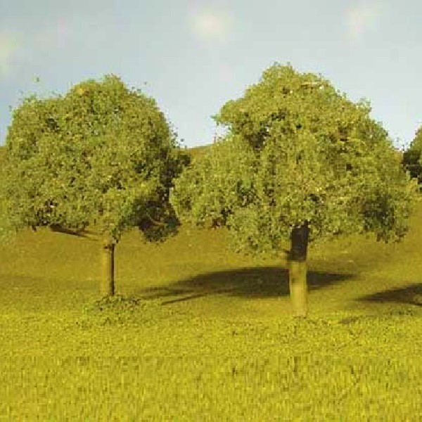 Bachmann 32213 Oak Trees