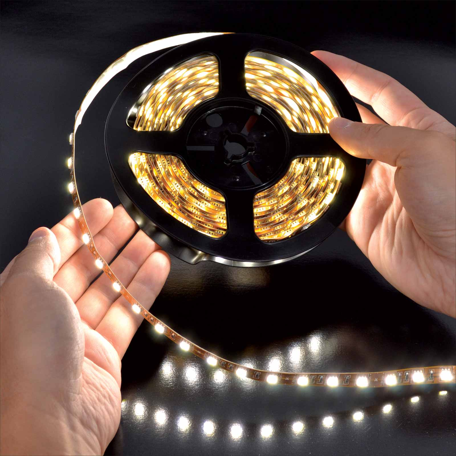 Neutral natural white high intensity led flexible light strip 5 neutral natural white led strip aloadofball Choice Image