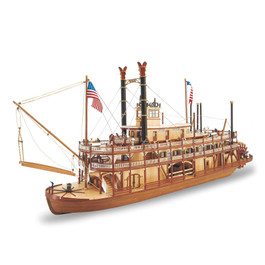 MISSISSIPPI SHIP KIT