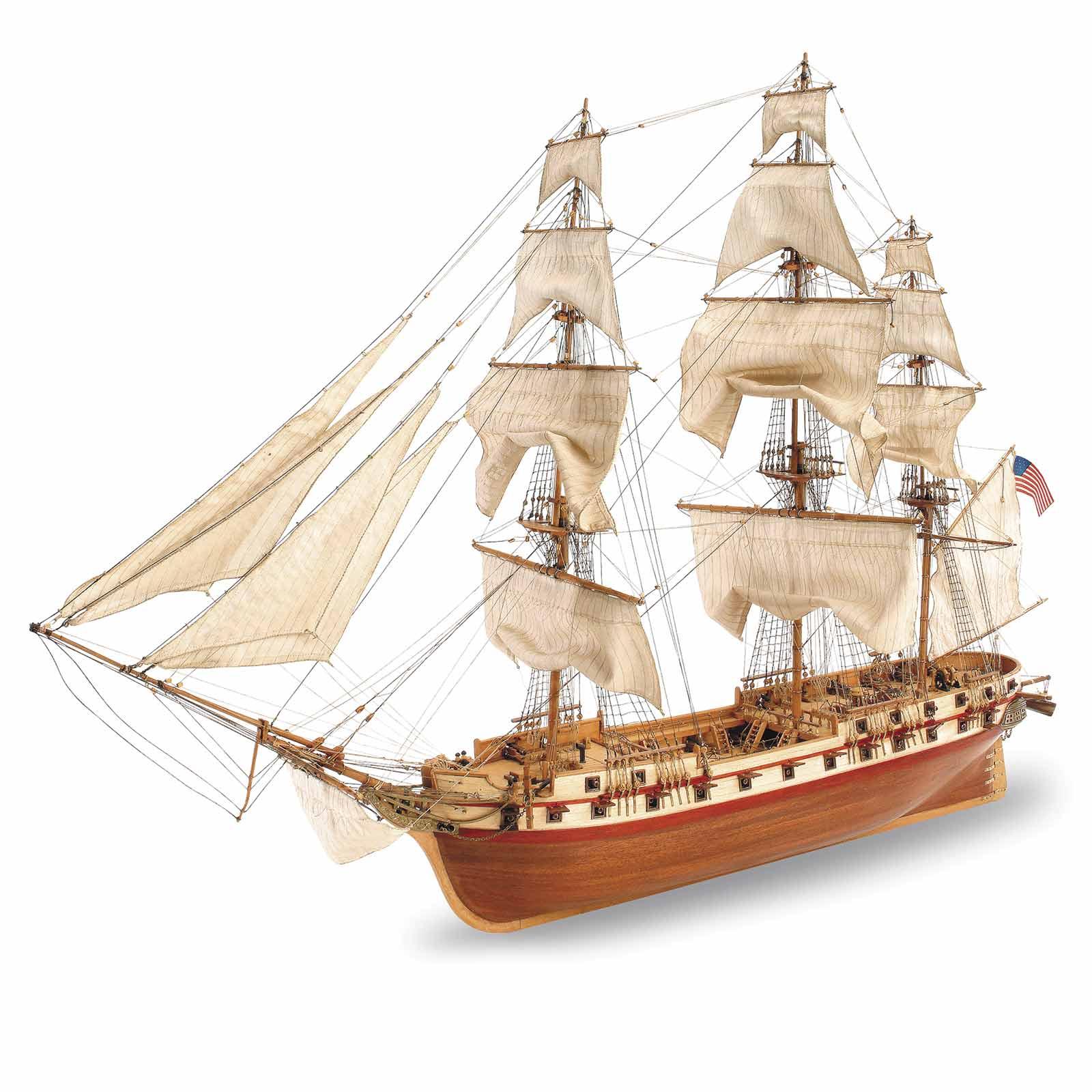 Artesania Latina Uss Constellation Ship Kit 1 85 Scale