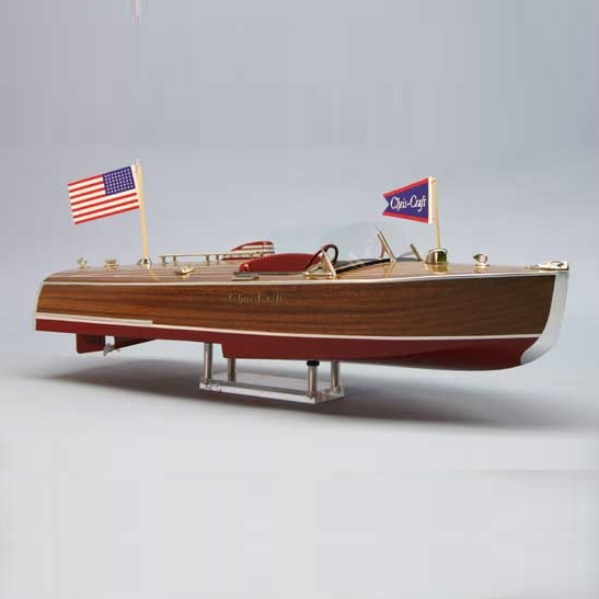 Chris-Craft® 16ft Hydroplane