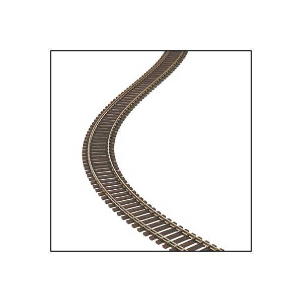 Lionel HO Code 83 Flex Track Pack of 25