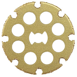 Dremel EZ Lock Wood Cutting Disk