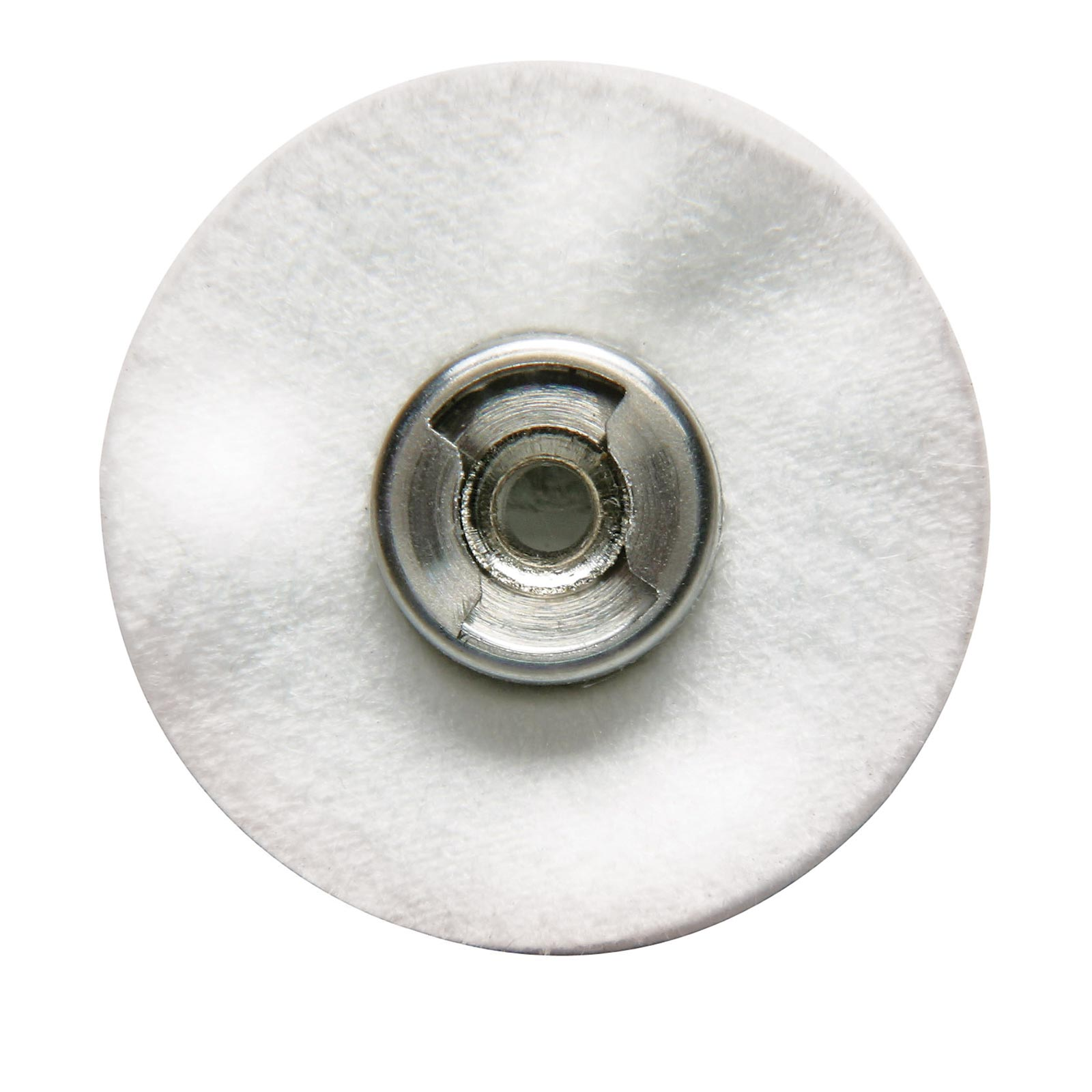 Dremel EZLock Polishing Wheel