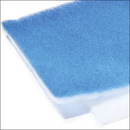 Fold-up Spray Booth Air Filters