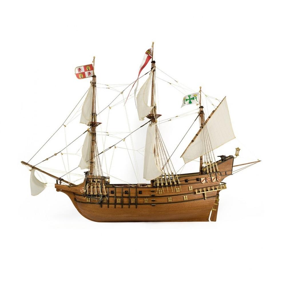 Artesania Latina San Francisco II Ship Kit, 1/90 Scale