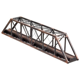 CVMW Pratt Truss Bridge Kit