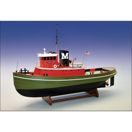Carol Moran Tug Boat Kit, Large 6