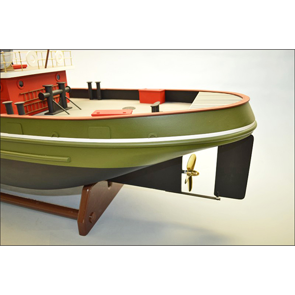 Carol Moran Tug Boat Kit, Large