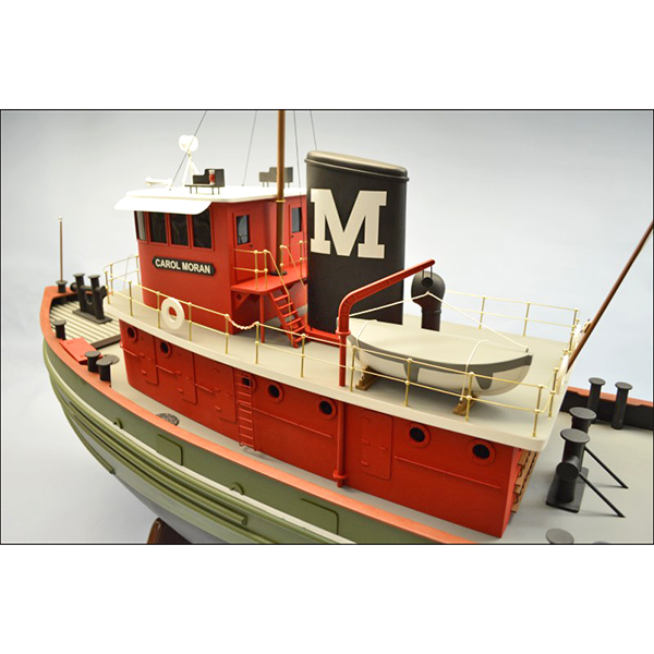 Carol Moran Tug Boat Kit, Large 3