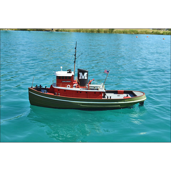 Carol Moran Tug Boat Kit, Large 5