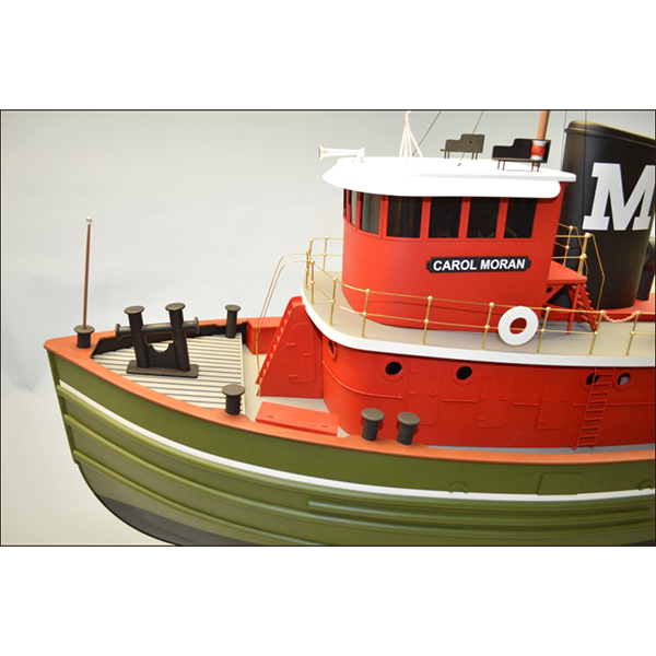 Carol Moran Tug Boat Kit, Large 2