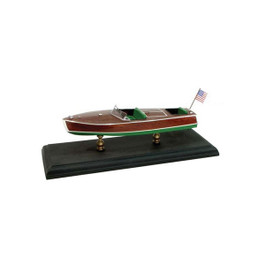 ChrisCraft Racer Laser Classic boat
