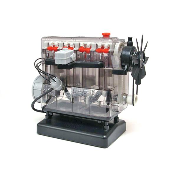 Airfix Combustion Engine Model Kit