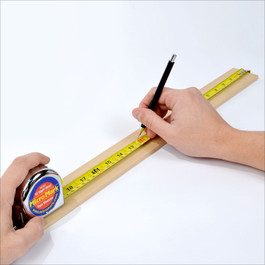 RIGHT HAND TAPE MEASURE 16'