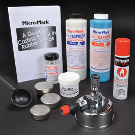 Mini Metal Foundry Super Value Pack