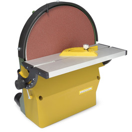 10 Inch Variable Speed Disk Sander