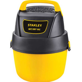 Stanley Portable Wet/Dry Vac