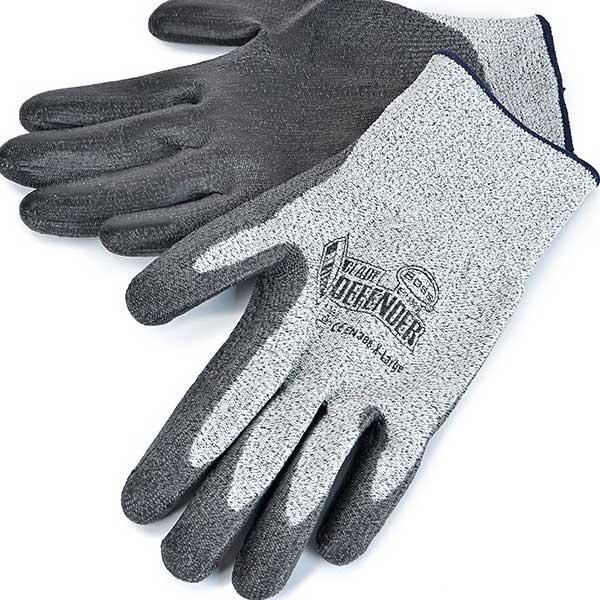 Boss Blade Defender Kevlar Cut Resistant Gloves