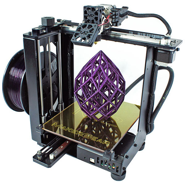 MakerGear M2 3D Printer