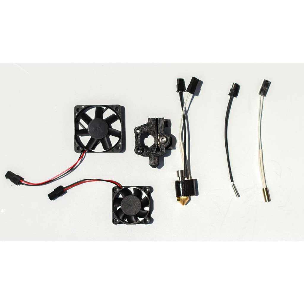 Maker Gear M2 Spare Parts Kit