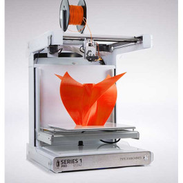 Type A Series 1 Pro 3D Printer 2