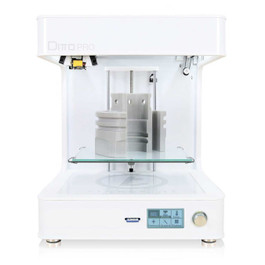 Ditto Pro 3D Printer Plus