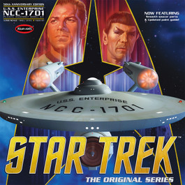 Star Trek, The Original Series, USS