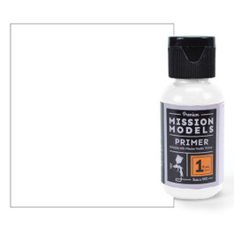 Mission Models Primer, 1 Oz Bottle2