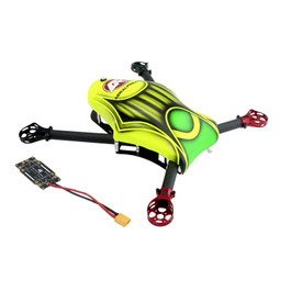 Hyper280 3D Quadcopter